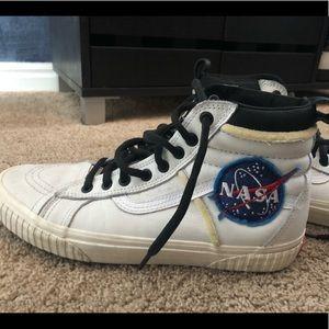 Vans NASA Sk8-Hi